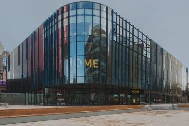 Home, Manchester, arts centre, cultural venue
