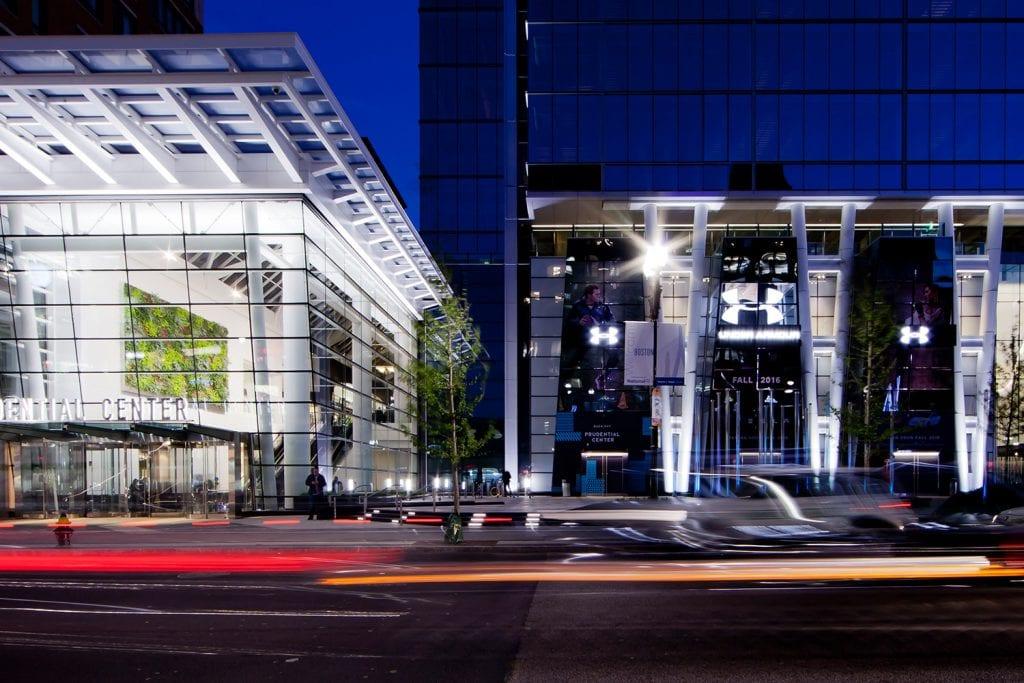office development bolyston boston america urban building