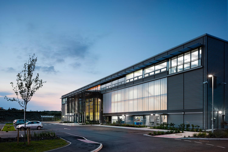Building Design Partnership Sheffield