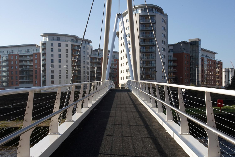 Fixed Bridge