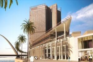 Four Season Hotel Abu Dhabi