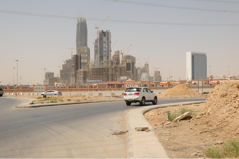 Future Riyadh Burohappold Engineering