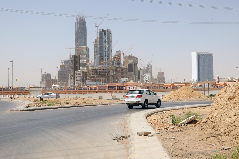 future Riyadh