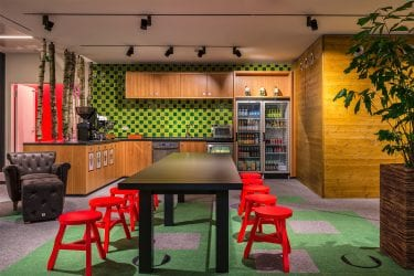google office design burohappold