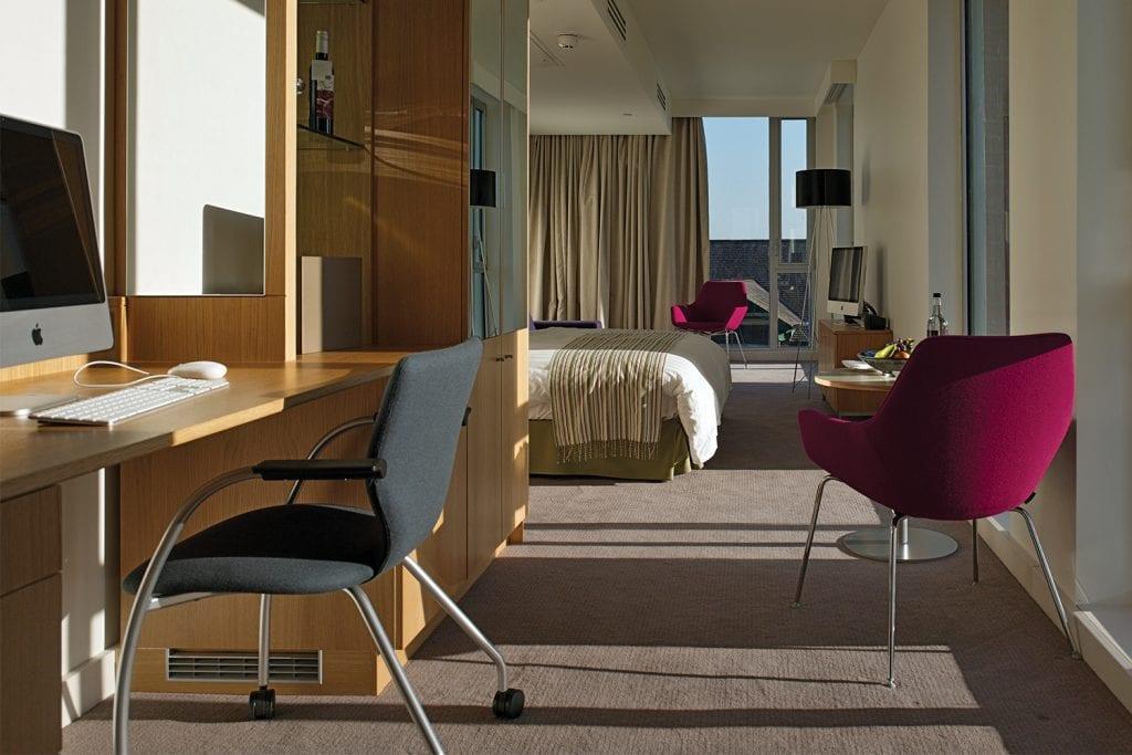 Mint Hotel Leeds