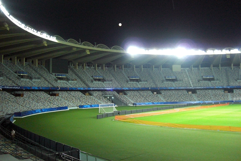 Sheikh Zayed Stadium Redevelopment Burohappold Engineering