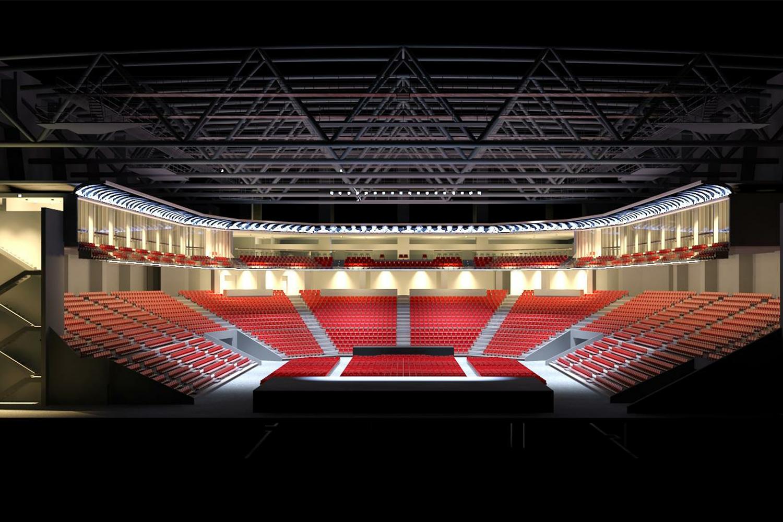 Studio City Event Center Macau