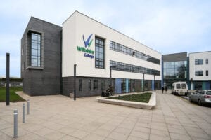 Wiltshire College Redevelopment
