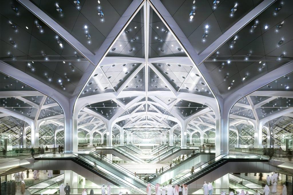 Haramain High Speed Rail