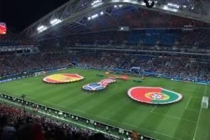 the fsht olympic stadium world cup sochi