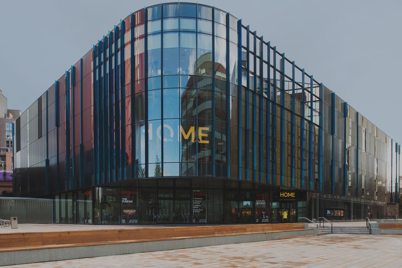Home, Manchester, arts centre, cultural venue