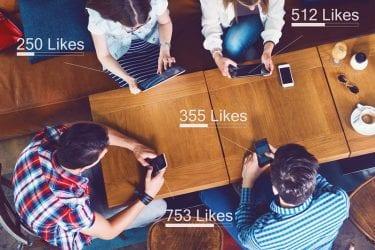 BuroHappold social media