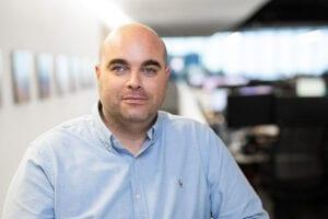 Chris McClean MEP Engineering and Lighting Principal Los Angeles