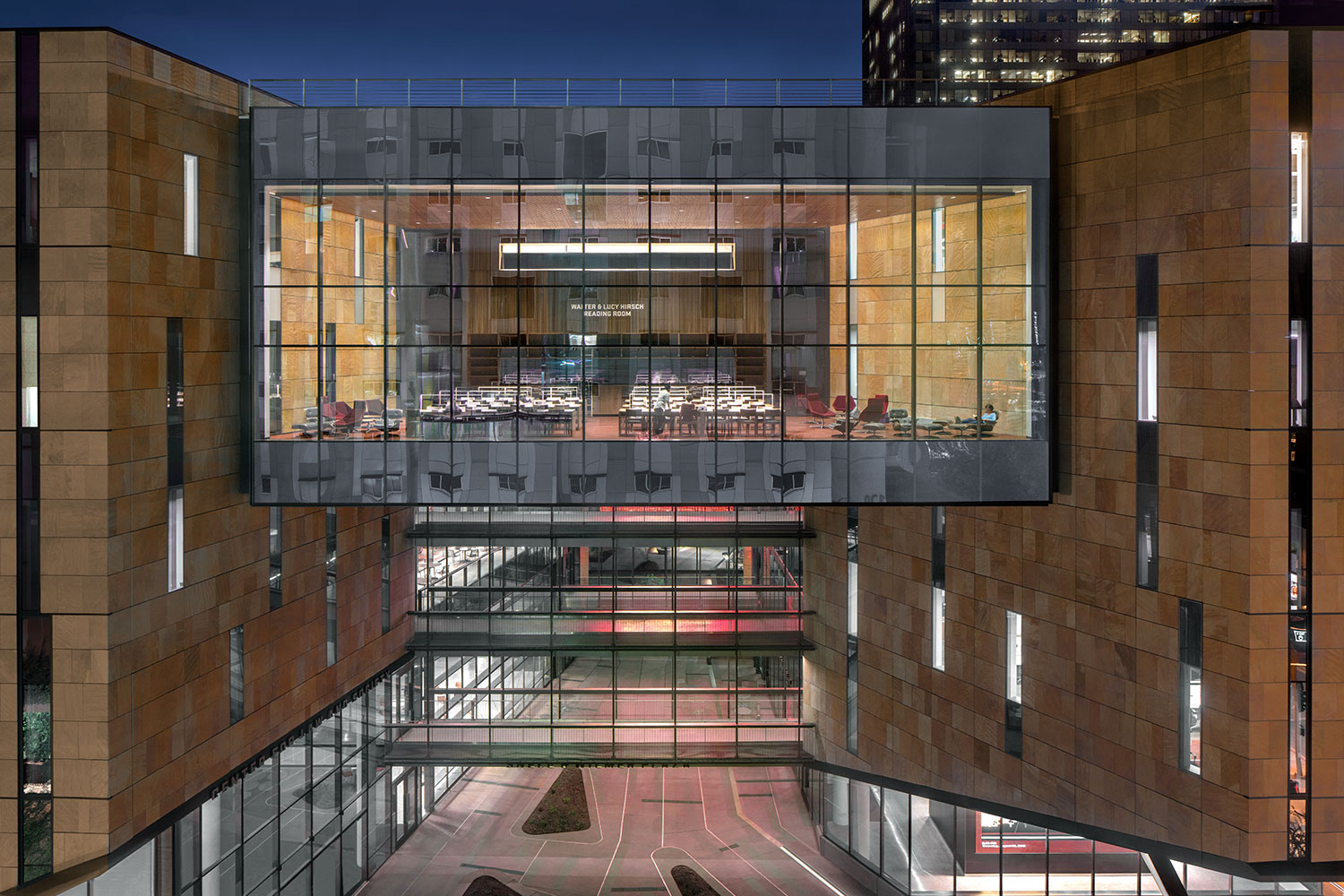 Arizona State University Beus Center For Law And Society