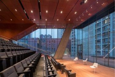 Columbia University, Vagelos Education Center