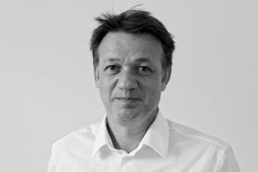 Markus Schoppe BuroHappold Group Director Structural Design (Berlin)