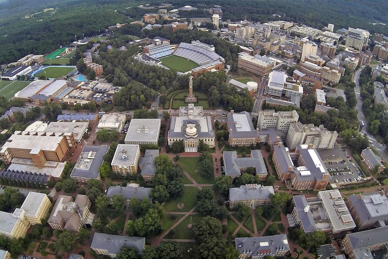 UNC at Chapel Hill