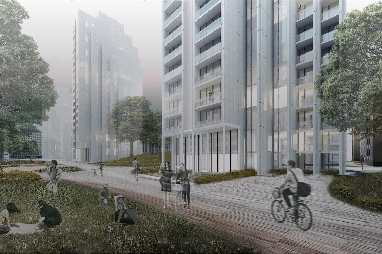 modular housing design solutions
