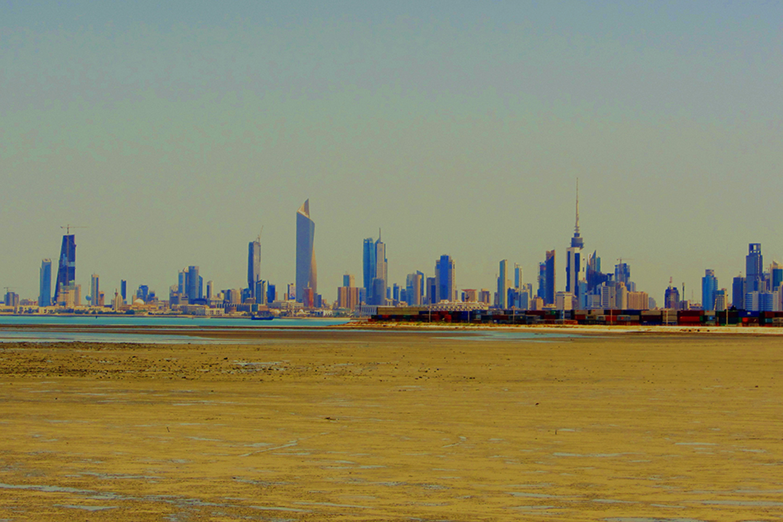 kuwait economic zones