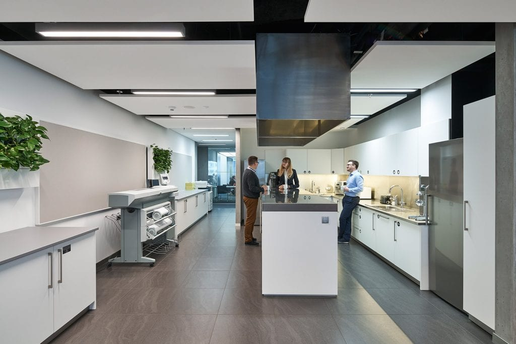 healthy office burohappold