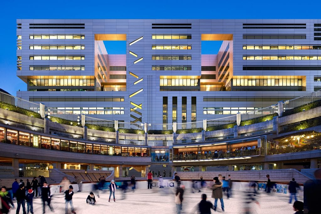 5 Broadgate, bank headquarters, HQ, commercial building, head office