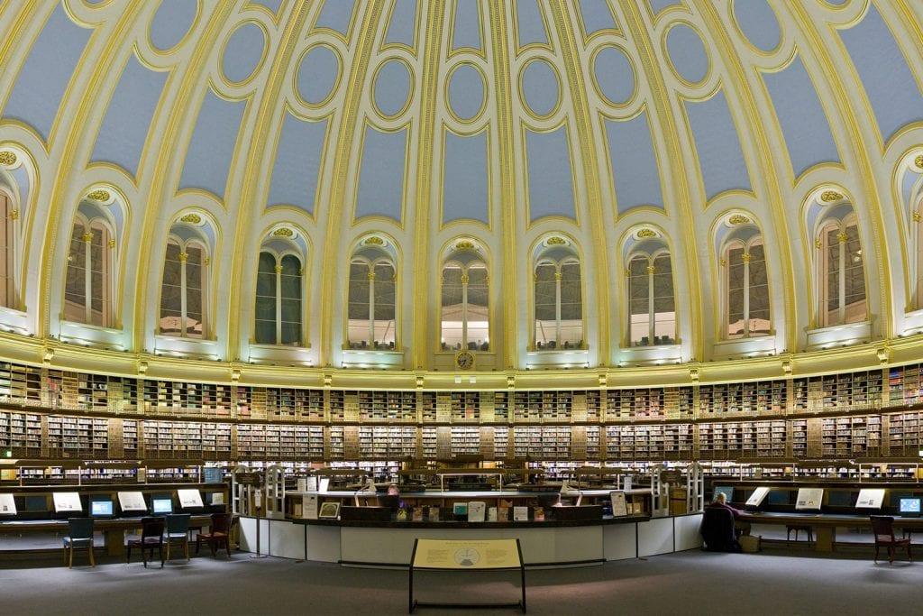 Queen Elizabeth II Great Court