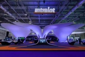 Intralot Iconic Pavilion
