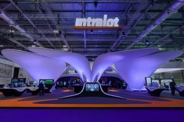 Intralot Iconic Pavilion