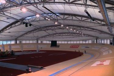 Thorvald Ellegaard Arena