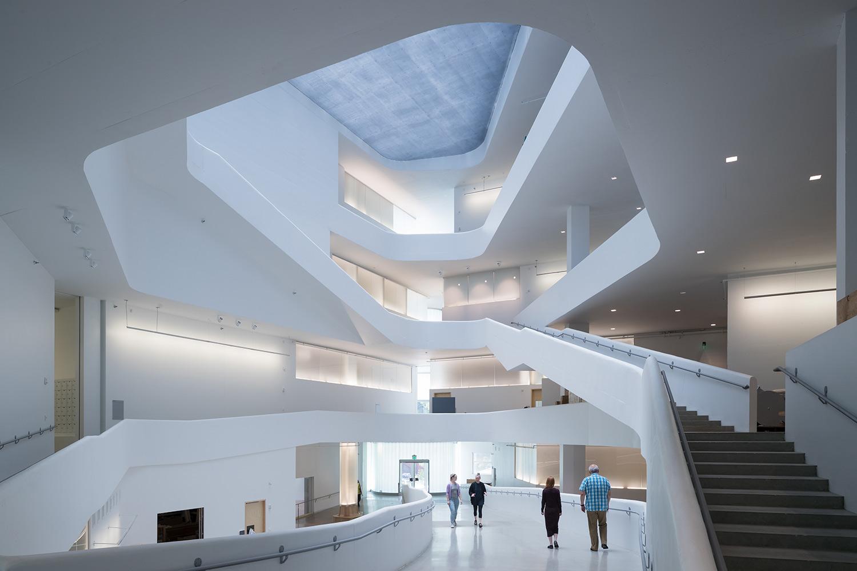 cultural venue academic building university campus