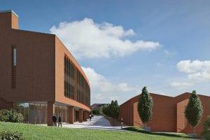 harrow school education building student experience