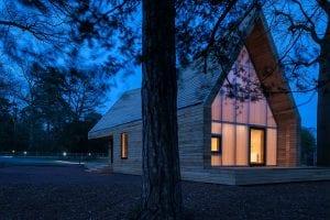 Wolfson Tree Management Centre