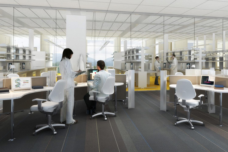 4 Tips For Effective Scientific Lab Design