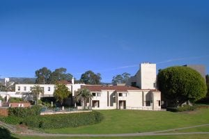 UCSB Faculty Club