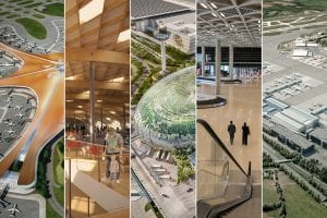 airport design engineering burohappold