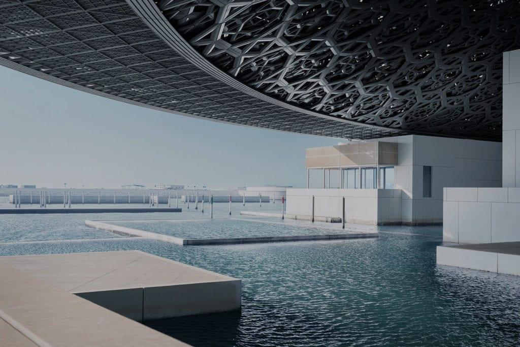 Louvre Abu Dhabi,