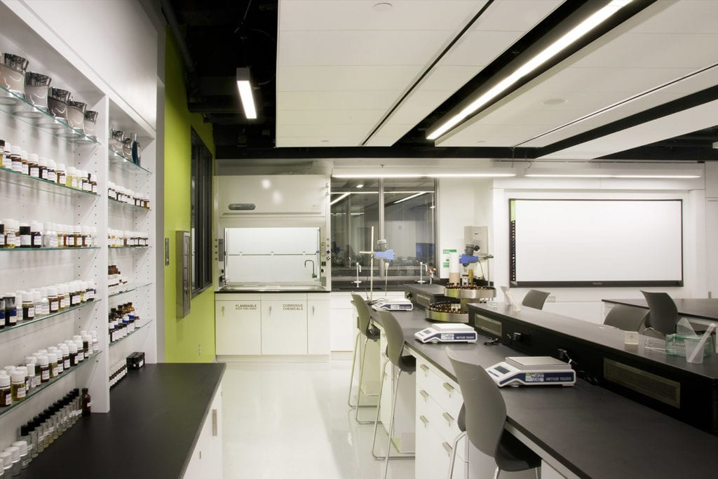 Fashion Institute Of Technology Alabs Buro Happold
