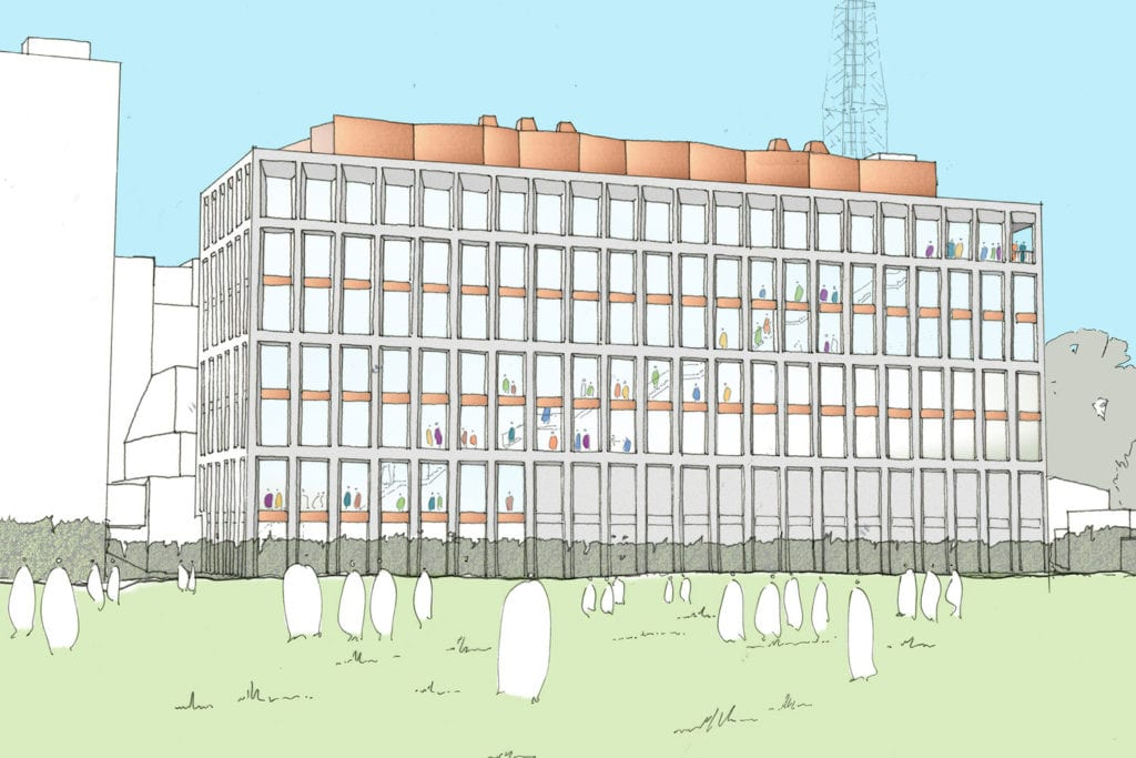 London Institute of Medical Sciences (LMS)