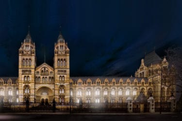 national history museum london refurbishment