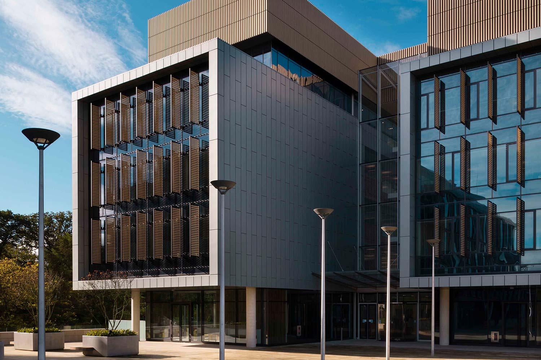 boldrewood campus  university of southampton