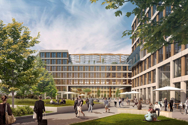 S dkreuz burohappold engineering for Designburo berlin