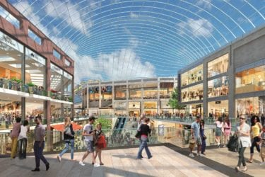 Brent Cross Cricklewood Regeneration