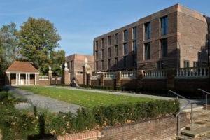 Chadwick Hall, Roehampton University