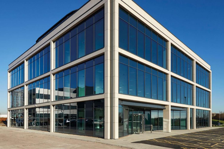 Paradigm, Thorpe Park - BuroHappold Engineering