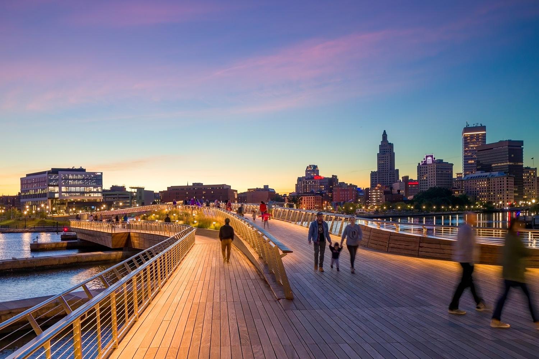 Providence River Bridge