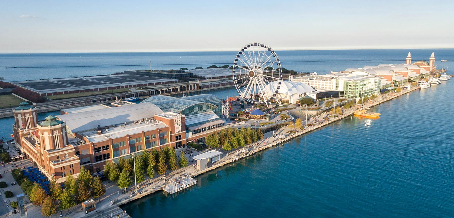 navy pier chicage burohappold engineering consultants