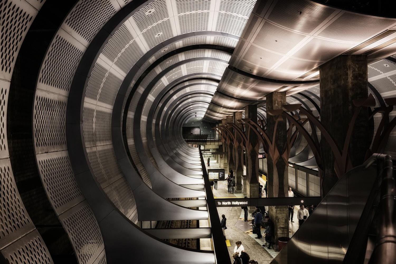 Los Angeles Metro Light Rail