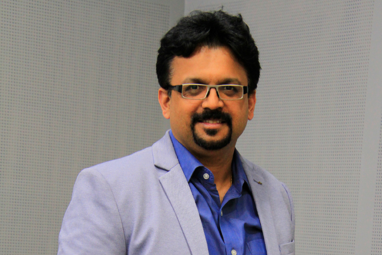 Abhijeet Kulkarni Director of Structures India at Buro Happold