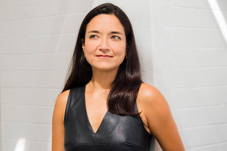 Carolina Florian Head of UK Lighting at Buro Happold
