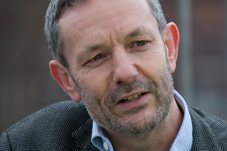 Buro Happold Partner and Water Director Alan Travers